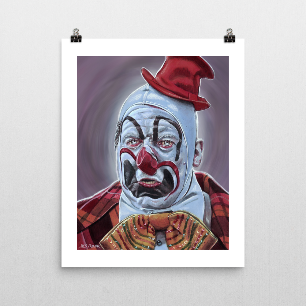 Image of Pooter-the-Clown