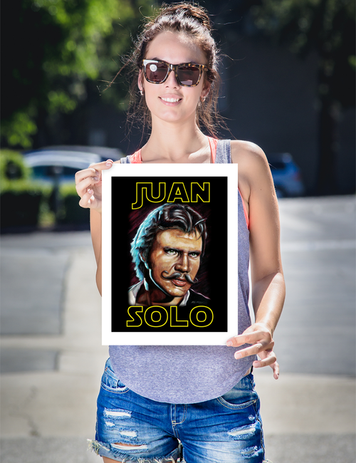 Image of Juan Solo
