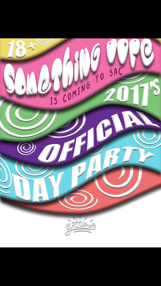 Image of YTTSWO Day Party
