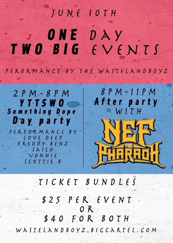 Image of Day Party/Nef bundle pack