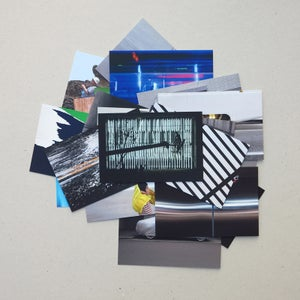 Image of 25 Exciting postcards