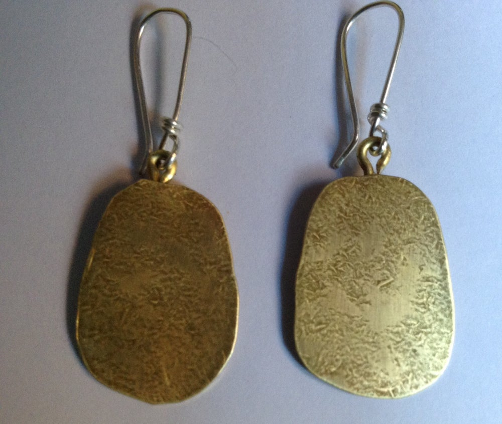 Image of Rustic Earrings