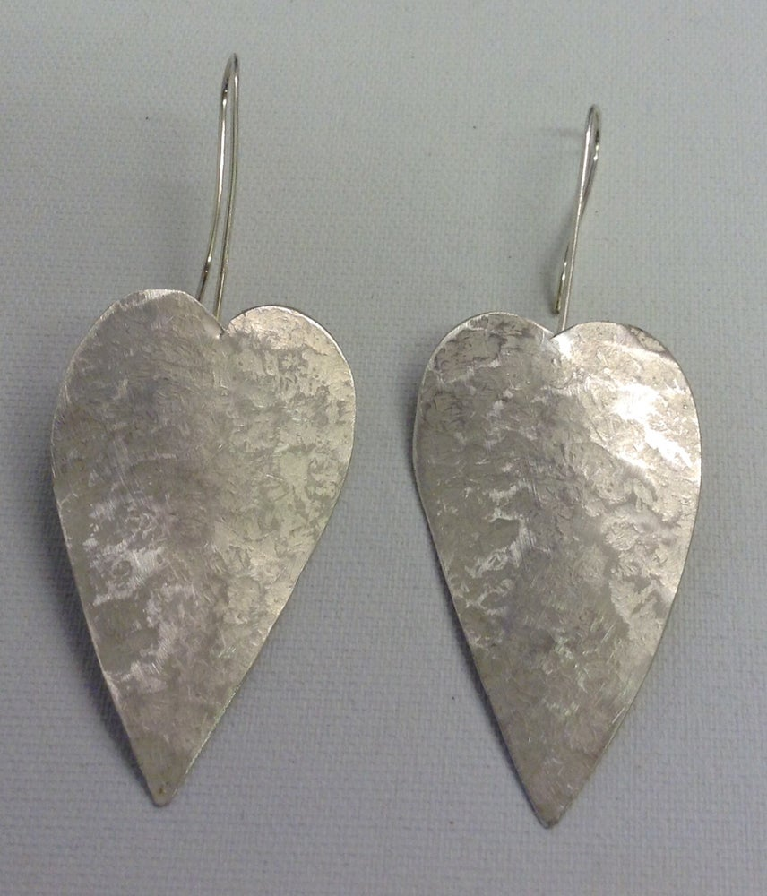 Image of Rustic Heart Drops