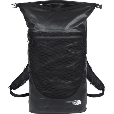the north face waterproof backpack