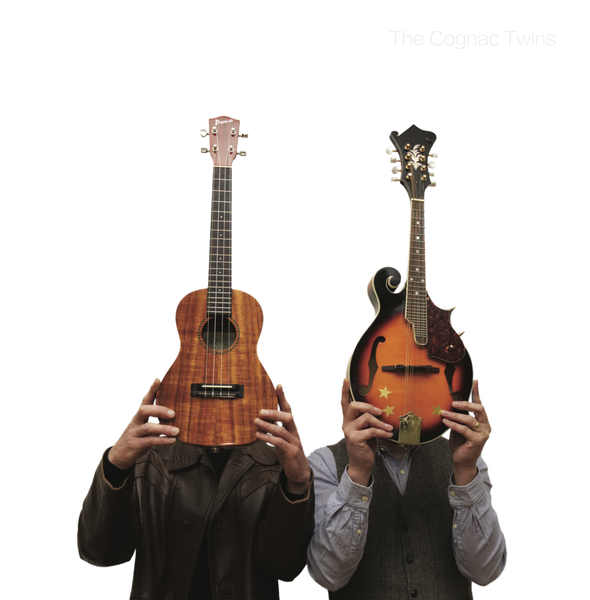 Image of THE COGNAC TWINS Limited Edition Poster Print
