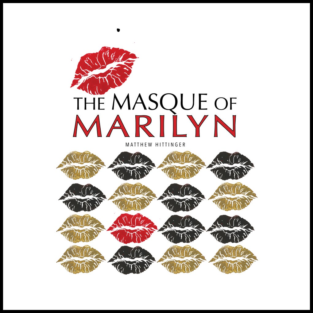 Image of The Masque of Marilyn