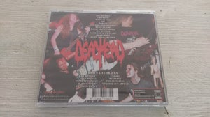 Image of 'Kill Division' CD - live bonus tracks