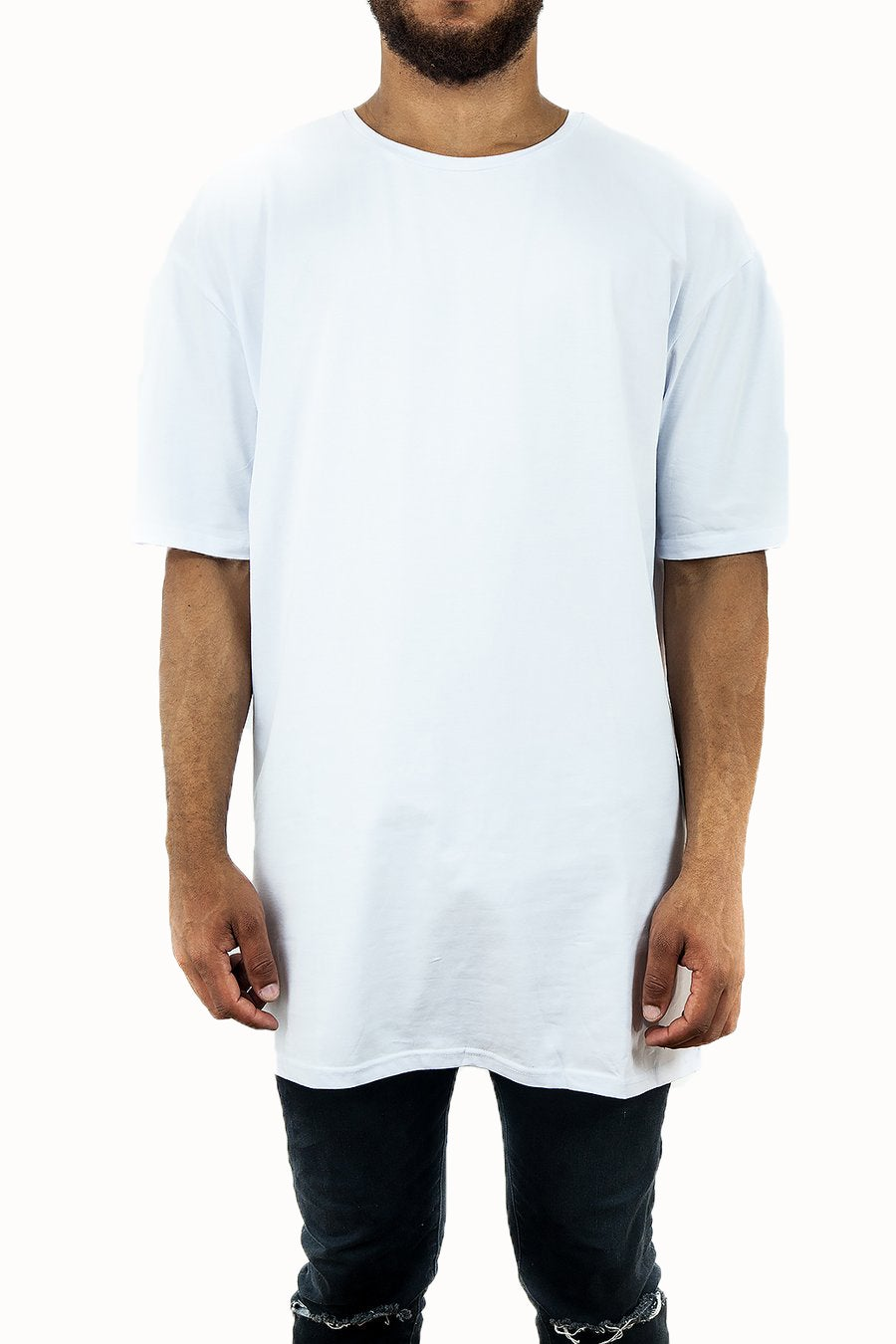 Image of Weeknd™ ORIGINAL TEE (WHITE)