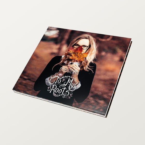 Image of To My Roots CD