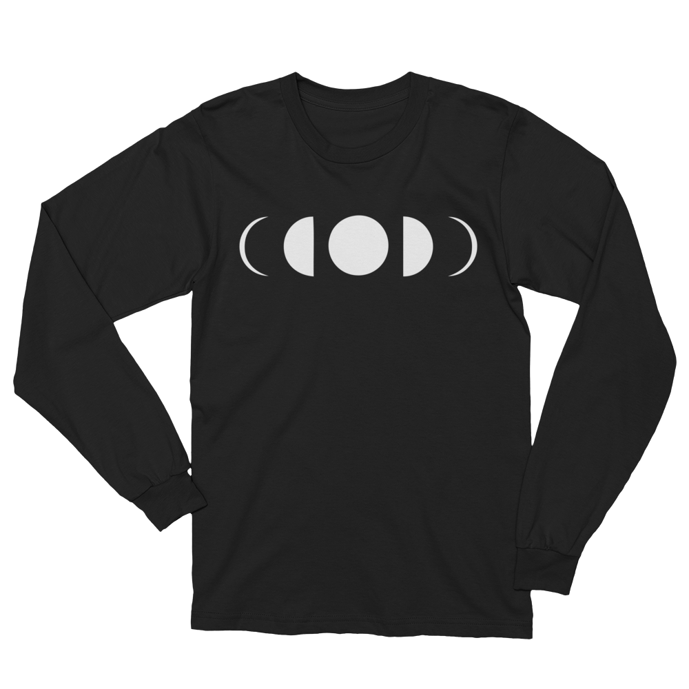 Image of Phased Films Long Sleeve