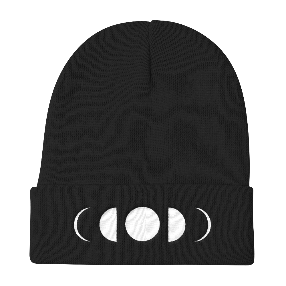 Image of Phased Films Beanie