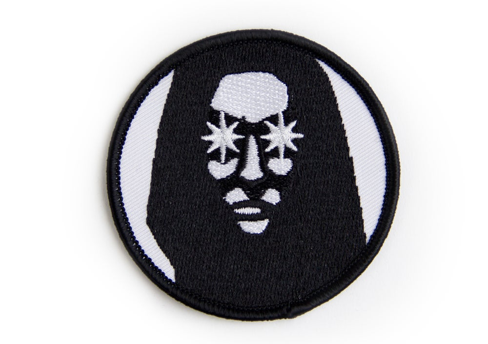 "Image of Patch - ""Suddenly Wide Awake"" - SALE"