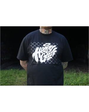 Image of Heavy Goods 'Glory Hole' T-Shirt