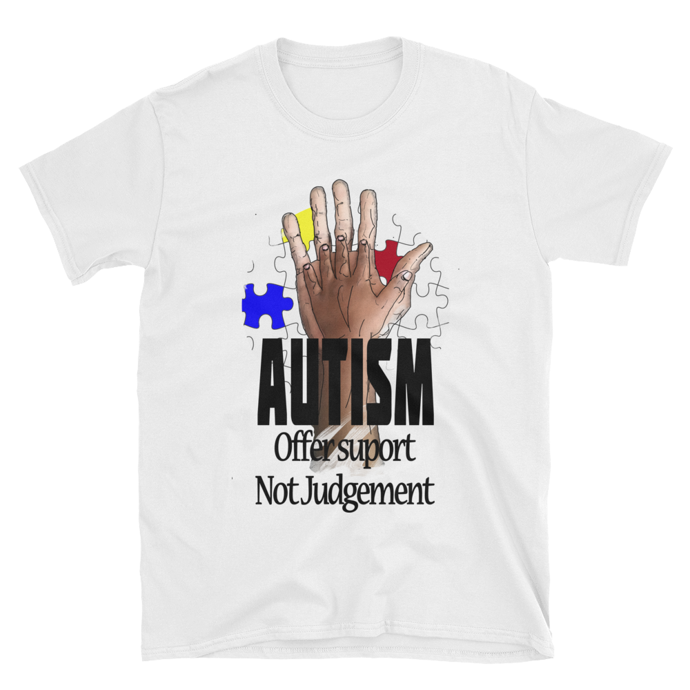 Image of Autism Support 000