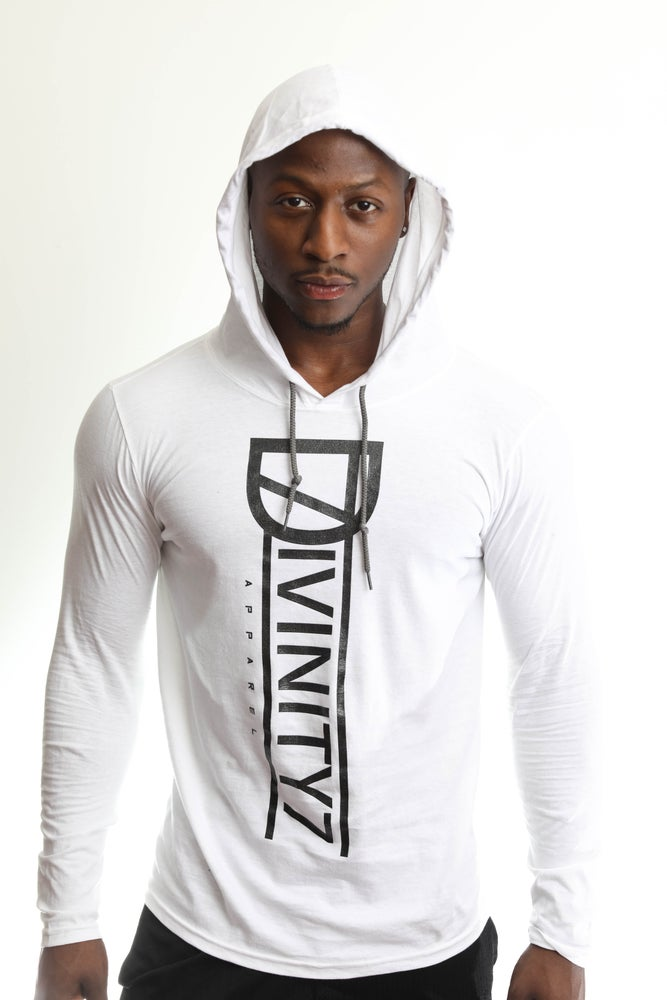 Image of Divinity Guard T-shirt Hoodie