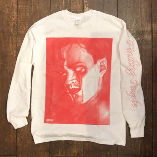 Image of CROATIAN AMOR LONG SLEEVE SHIRT