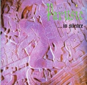 Image of Parusie - ... In Silence   CD re-issue