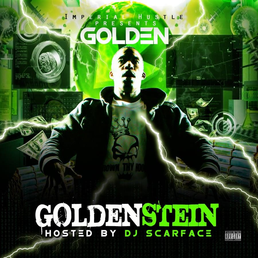 Image of Goldenstein