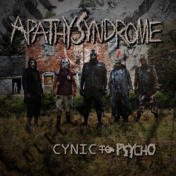 Image of Cynic to Psycho album CD