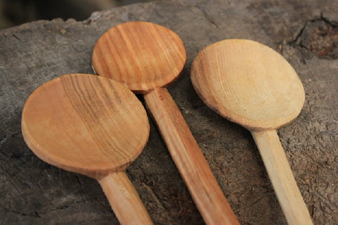 Image of Standard Cooking Spoon