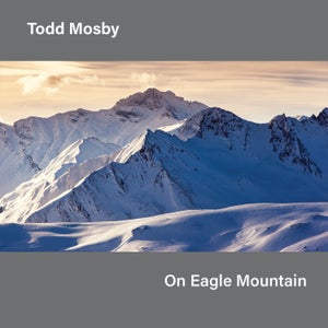 Image of ON EAGLE MOUNTAIN CD