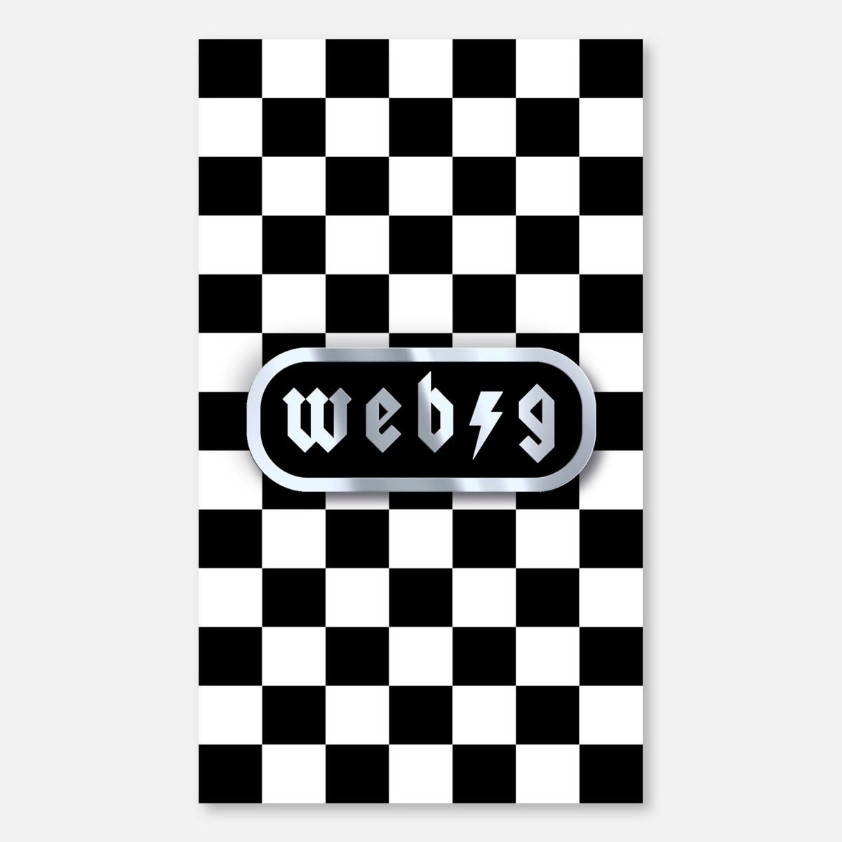 Image of Webig Pill Pin