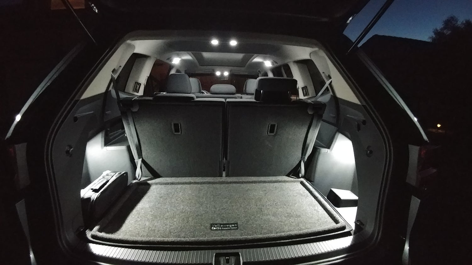 Image of Complete Error Free Interior LED Kit fits: Volkswagen Atlas
