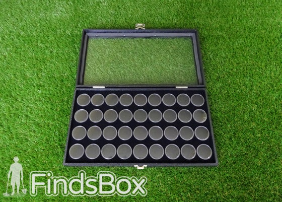 Image of Metal Detecting Showcase - select your insert!