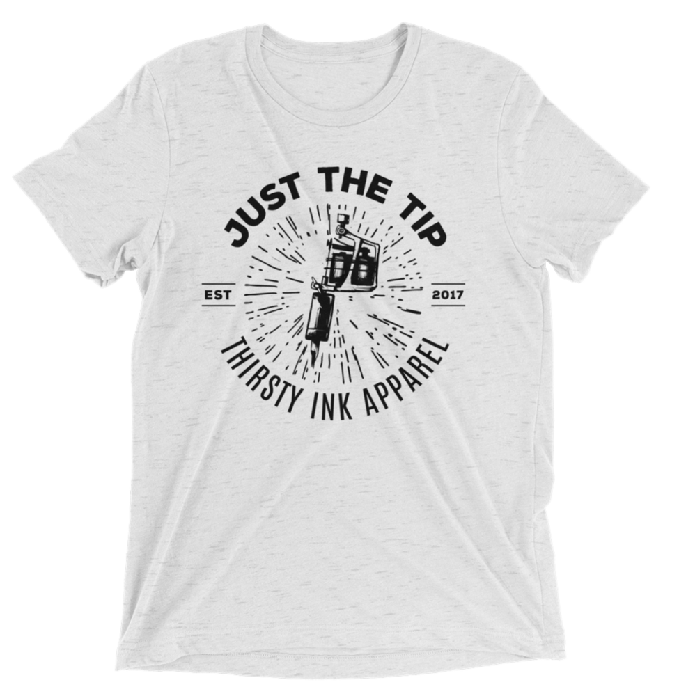 Image of Just the Tip Triblend T-Shirt