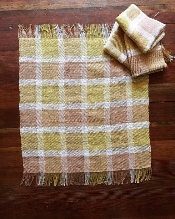 Image of summer kerchief
