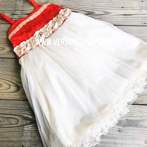 Image of Moana Inspired Dress