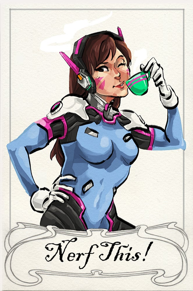 Image of Nerf This!
