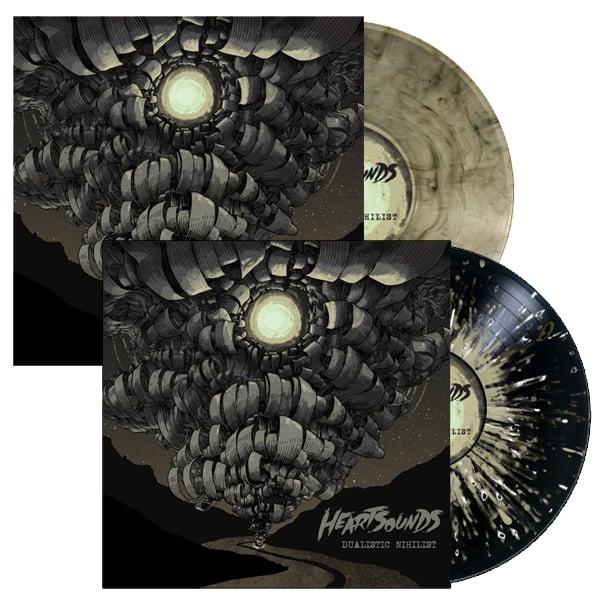 Distro Vinyl