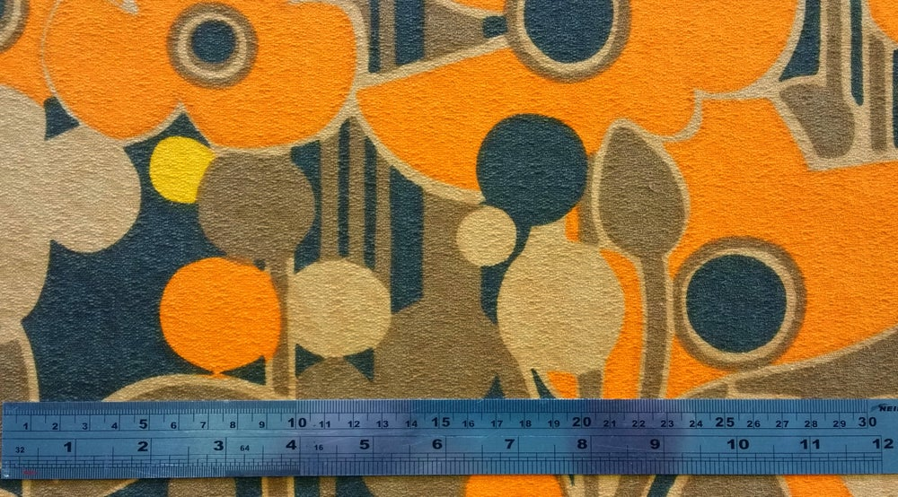 Image of Heal's 'Florabunda' - fat quarter