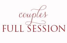 Image of FULL SESSION - COUPLES
