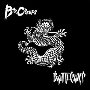 Image of Bar Creeps - Battle Axe
