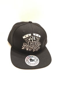 Image of Cold Engines SnapBack Hat