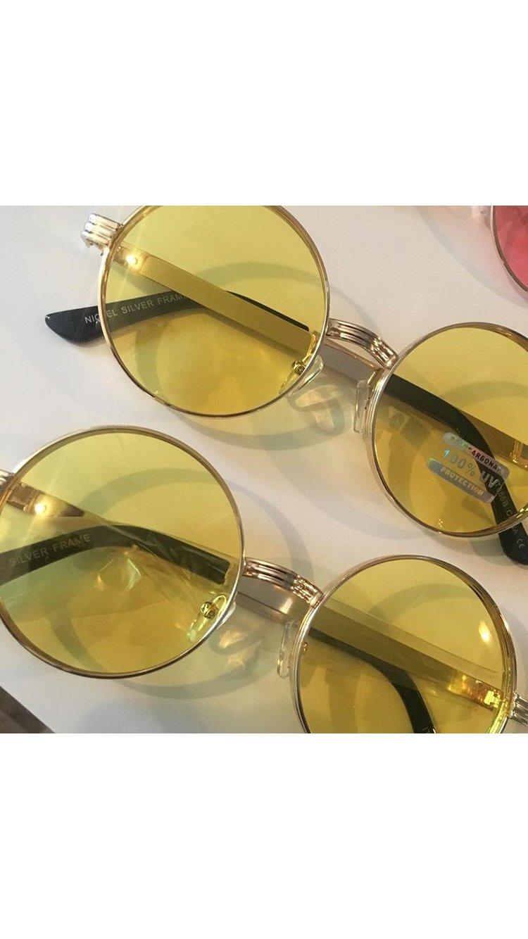 Image of MIGOS GLASSES