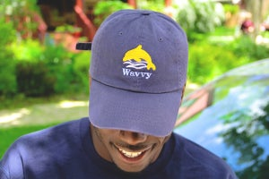 Image of Wavvy Hat