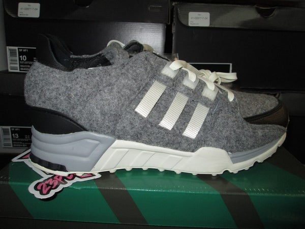 "adidas EQT Running Support ""Wool Grey"" - FAMPRICE.COM by 23PENNY"