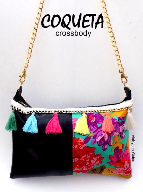 Image of Coqueta CrossBody