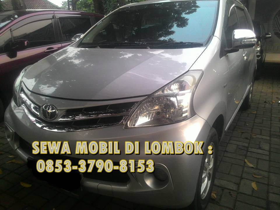 Image of Rental Tempat Sewa Mobil Murah Di Lombok