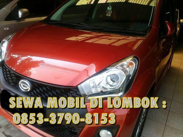 Image of Tlp Sewa Mobil Murah di Mataram Lombok