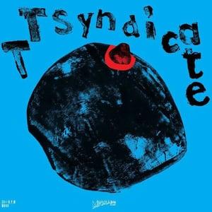 Image of LP TT Syndicate : S/T.   Debut album, Gatefold.