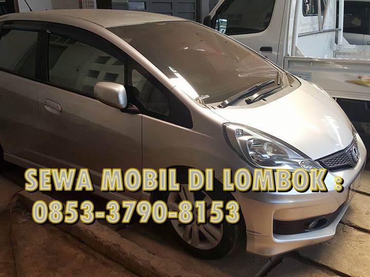 Image of Penyewaan Mobil di Lombok Tanpa Sopir