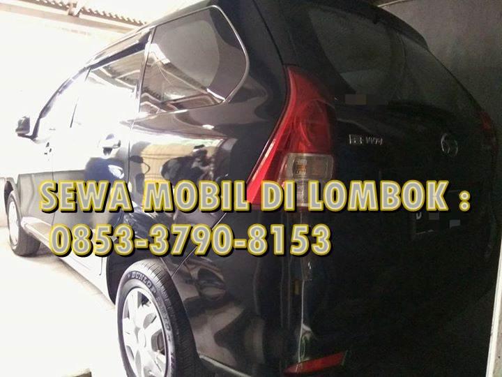 Image of Sewa Mobil Di Lombok Tanpa Supir Yang Murah