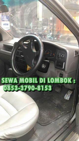Image of Sewa Mobil Avanza Di Lombok Yang Murah
