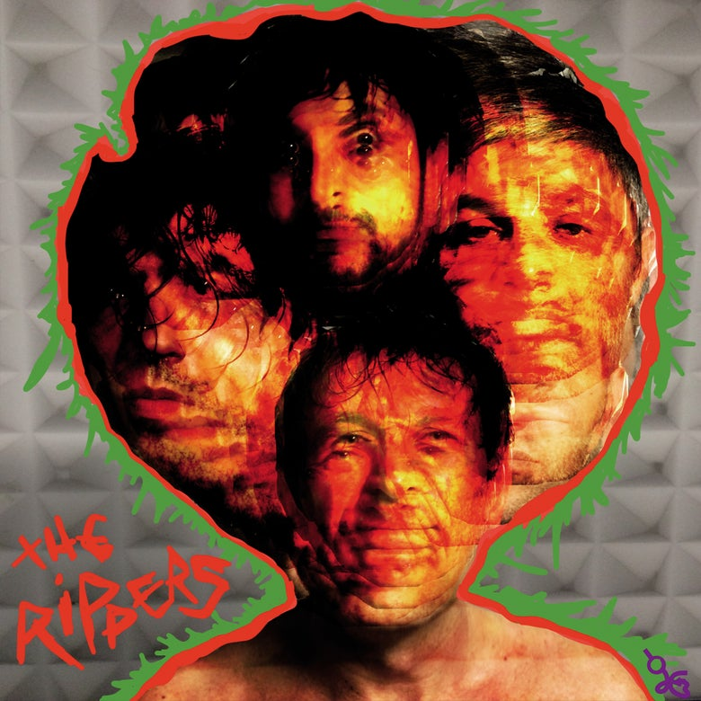 """Image of The Rippers """"If You Die / Your Complaint"""" 7""""!"""