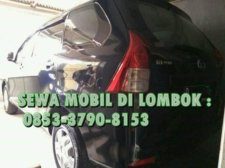Image of Rental Mobil Di Lombok Yang Termurah Disini