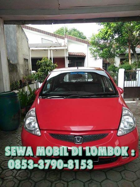 Image of Paket Sewa Mobil Di Lombok Harga Murah